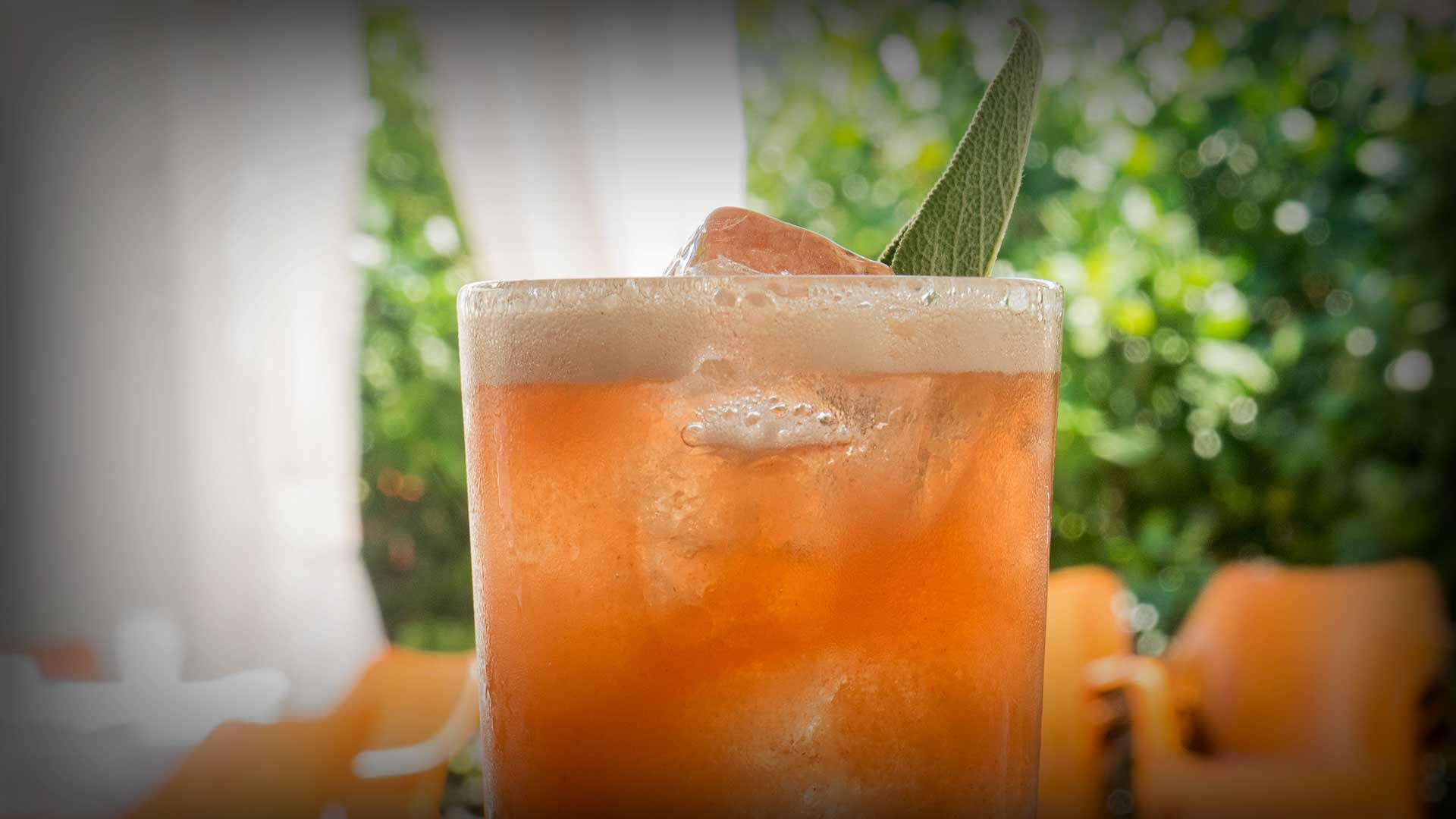 continental restaurant drinks craft cocktails