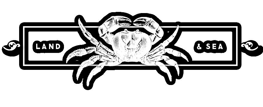 continental seafood sea land menus