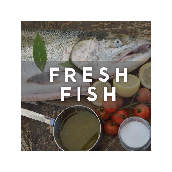 damicos-contindamicos continental menu fresh fish