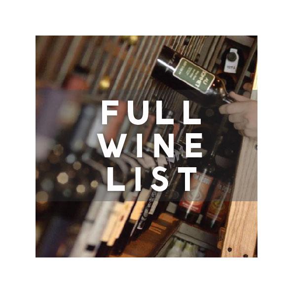 damicos-contindamicos continental menu full wine list